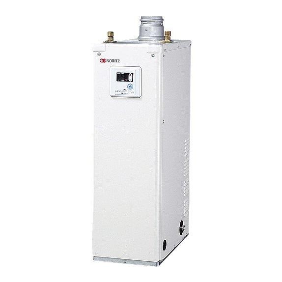 【OX-407F】ノーリツ 石油ふろ給湯器 給湯専用 セミ貯湯式 標準 屋内据置形 【NORITZ】