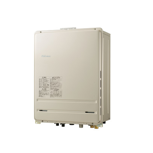 【FH-2420AW】パロマ ガスふろ給湯器 オートタイプ 24号 壁掛型・PS 標準設置型 【Paloma】