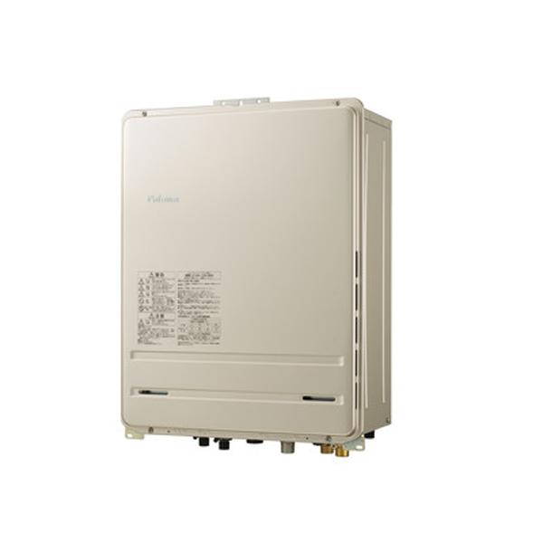 【FH-1610AW】パロマ ガスふろ給湯器 オートタイプ 16号 壁掛型・PS 標準設置型 【Paloma】