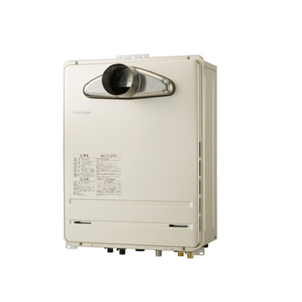 【FH-2020AT2】パロマ ガスふろ給湯器 オートタイプ 20号 PS 扉内前方排気延長型 【Paloma】