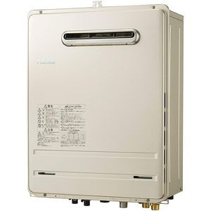 【FH-2010AW】パロマ ガスふろ給湯器 オートタイプ 20号 壁掛型・PS 標準設置型 【Paloma】