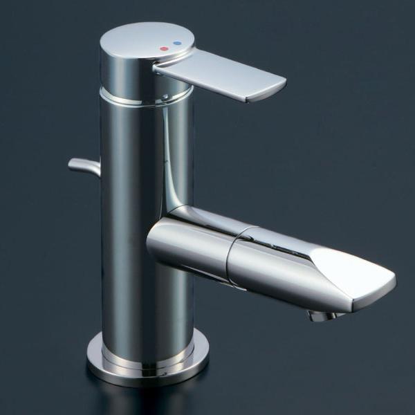 【LF-X340SRN】LIXIL 水栓金具 吐水口回転式シングルレバー混合水栓 FC/ワンホールタイプ 【リクシル】