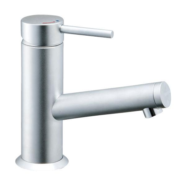 【LF-E340SYC/SE】LIXIL 水栓金具 シングルレバー混合水栓 FC/ワンホールタイプ eモダン(エコハンドル) 【リクシル】