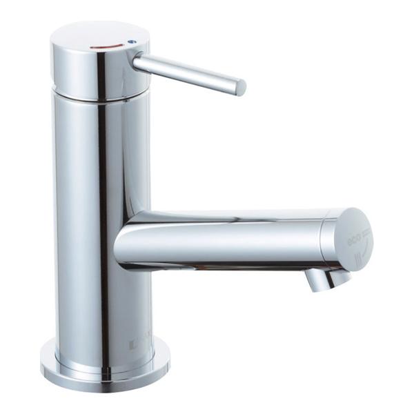 【LF-E340SYC】LIXIL 水栓金具 シングルレバー混合水栓 FC/ワンホールタイプ eモダン(エコハンドル) 【リクシル】
