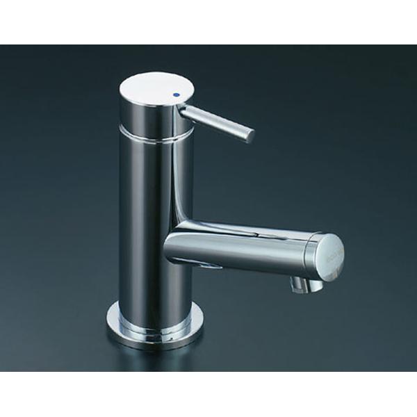【LF-E02N】LIXIL 洗面器・手洗器用水栓金具 シングルレバー単水栓(排水栓なし) eモダン 【リクシル】