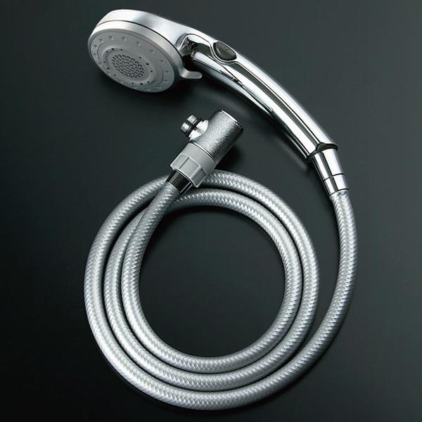 【BF-SB6WBG(1.6)-AT】LIXIL シャワーヘッド エコフルシャワー 【リクシル】