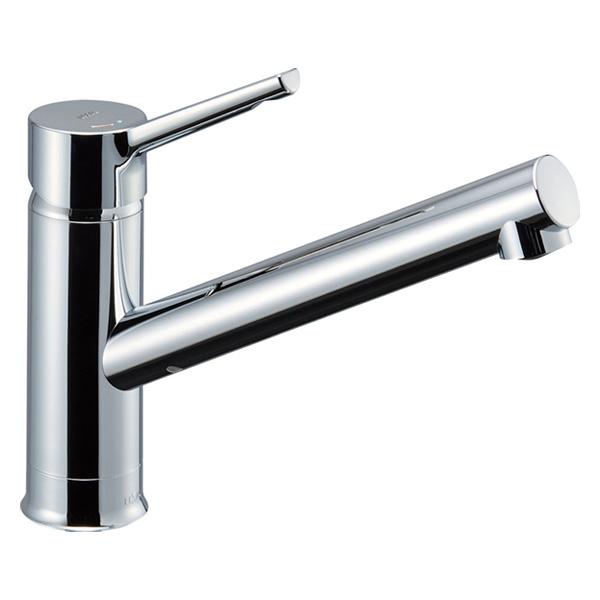 【SF-WM420SYXN(JW)】LIXIL キッチン用水栓金具 シングルレバー水栓 クロマーレS 【リクシル】