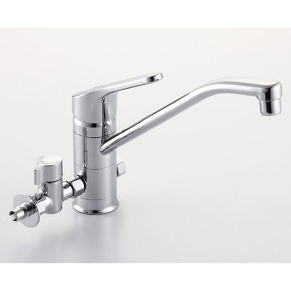 【SF-HB420SYXBV】LIXIL キッチン用水栓金具 分岐水栓 クロマーレ(エコハンドル) 【リクシル】