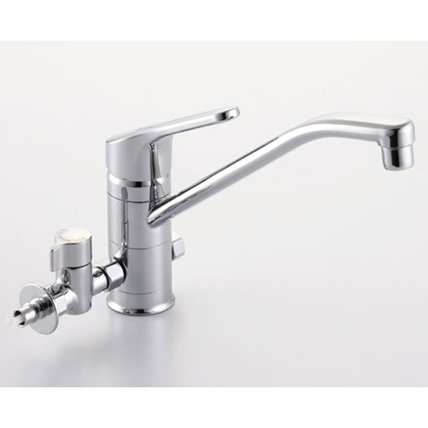 【SF-HB420SYXNBV】LIXIL キッチン用水栓金具 分岐水栓 クロマーレ(エコハンドル) 【リクシル】