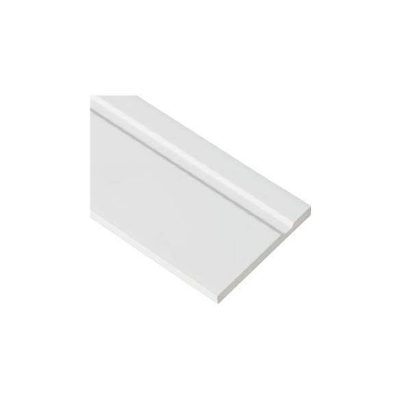 【SP-SK120M-L23-WT】城東 内装建材 隙間化粧カバー ムクタイプ 【Joto】/代引き不可品