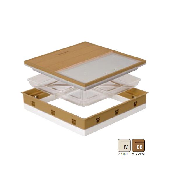【SPF-R60S-UA1】城東 内装建材 高気密型床下点検口 断熱型 600×600タイプ 【Joto】/代引き不可品
