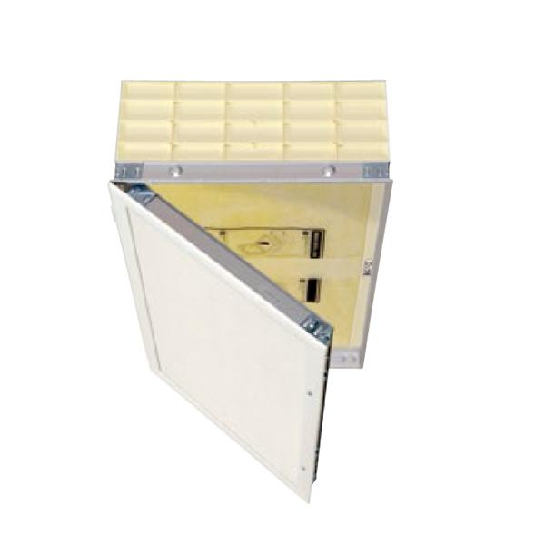 【SPC-S4060BH1】城東 内装建材 高気密型天井点検口用 セット梱包品 2×4 工法用 断熱タイプ 【Joto】/代引き不可品