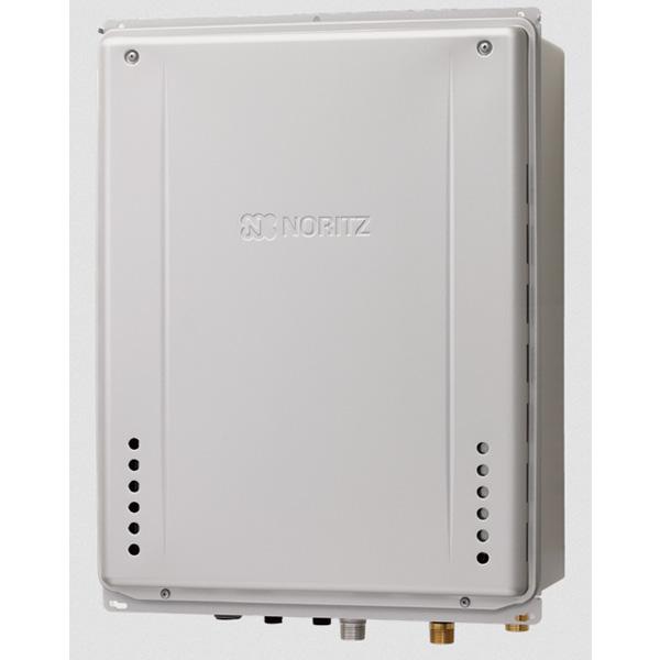 【GT-CP2462SAWX-H BL】ノーリツ エコジョーズ 24号オートタイプPS扉内上方排気延長設置形 ドレンアップ方式 【noritz】