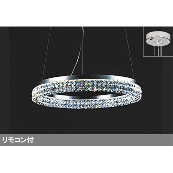 【OC257012P1】オーデリック シャンデリア LED一体型 【odelic】