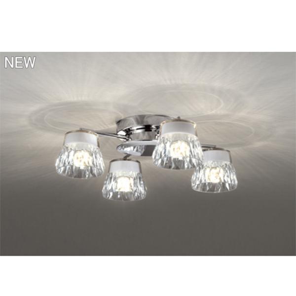 【OC257139】オーデリック シャンデリア LED一体型 【odelic】