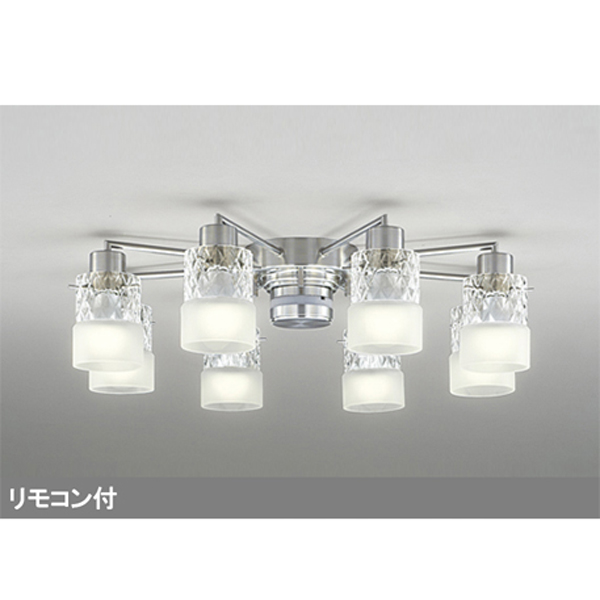 【OC257008PC】オーデリック シャンデリア LED電球一般形 【odelic】