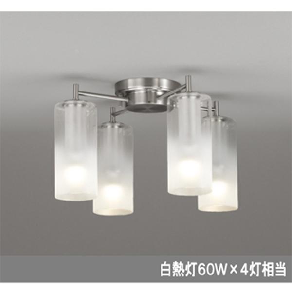 【OC257114LD】オーデリック シャンデリア LED電球ミニクリプトン形 【odelic】