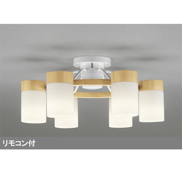 送料無料/送料込 【OC257063LC】オーデリック シャンデリア LED電球一般形 【odelic】