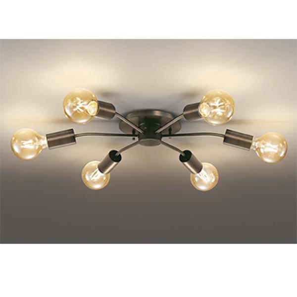 【OC257122LC】オーデリック シャンデリア LED電球フィラメント形 【odelic】