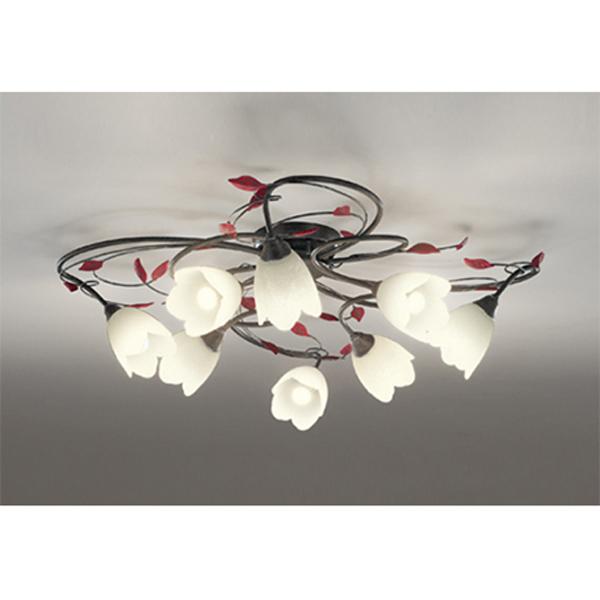 【OC257025LC】オーデリック シャンデリア LED電球ミニクリプトン形 【odelic】