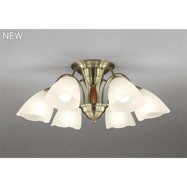 【OC006917BC1】オーデリック シャンデリア LED電球一般形 【odelic】