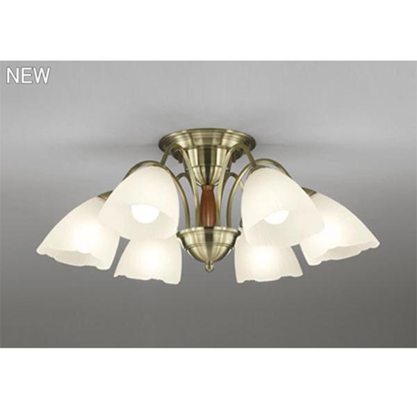 【OC006917LC1】オーデリック シャンデリア LED電球一般形 【odelic】:住宅設備機器の小松屋
