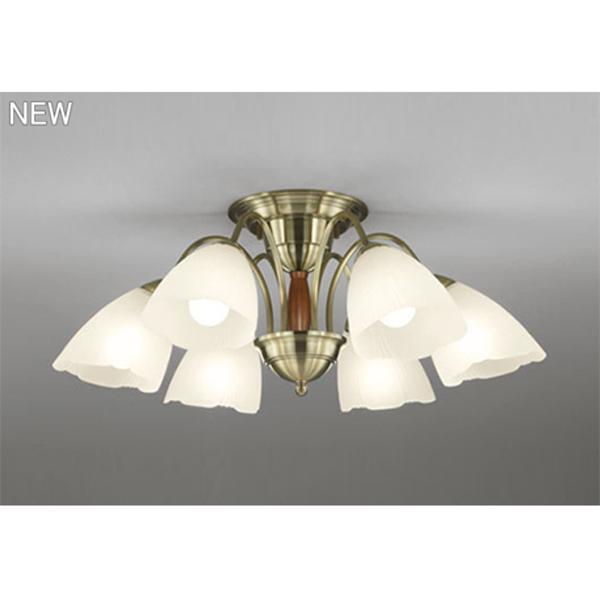 【OC006917LD2】オーデリック シャンデリア LED電球一般形 【odelic】