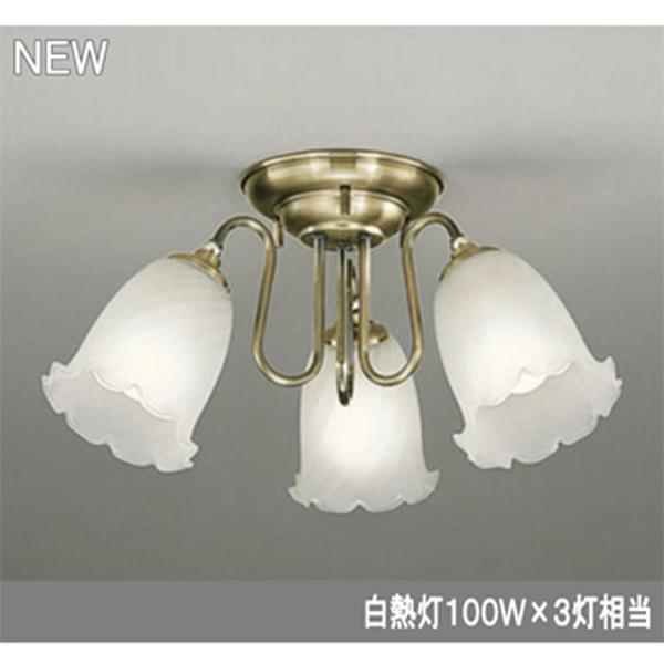 【OC006783BC1】オーデリック シャンデリア LED電球一般形 【odelic】