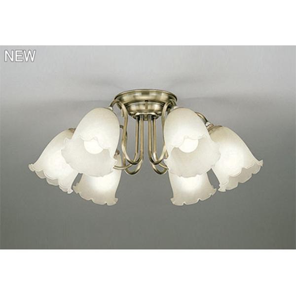 【OC006786PC1】オーデリック シャンデリア LED電球一般形 【odelic】