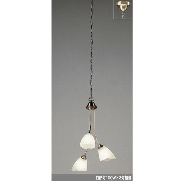 【OC079264LC】オーデリック シャンデリア LED電球一般形 【odelic】