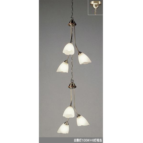 【OC079265BC】オーデリック シャンデリア LED電球一般形 【odelic】