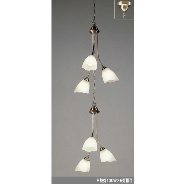 【OC079265PC】オーデリック シャンデリア LED電球一般形 【odelic】
