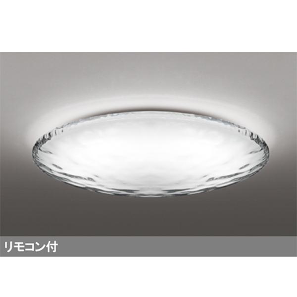 【OL291348】オーデリック シーリングライト LED一体型 【odelic】