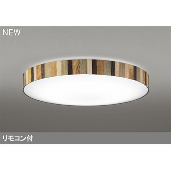【OL291407】オーデリック シーリングライト LED一体型 【odelic】