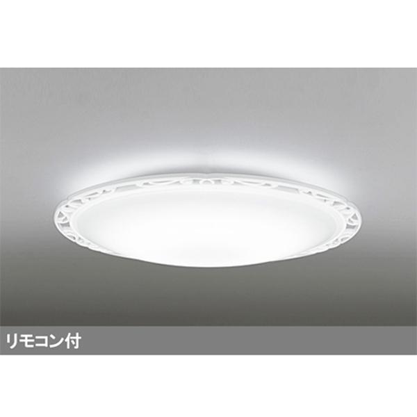 【OL251038】オーデリック シーリングライト LED一体型 【odelic】