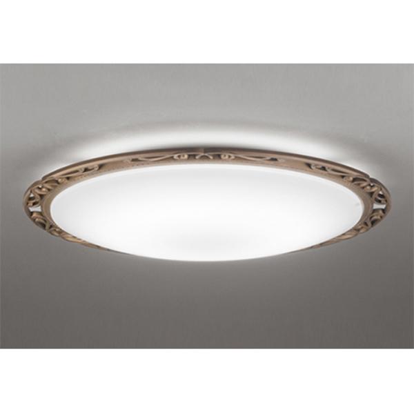 【OL291008BC】オーデリック シーリングライト LED一体型 【odelic】