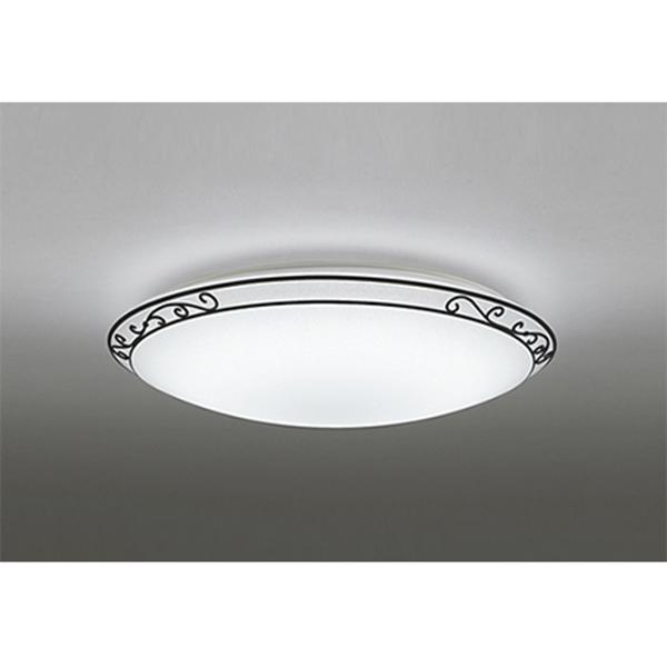 【OL251180BC】オーデリック シーリングライト LED一体型 【odelic】