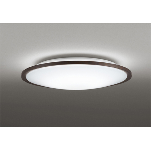 【OL291319BC】オーデリック シーリングライト LED一体型 【odelic】