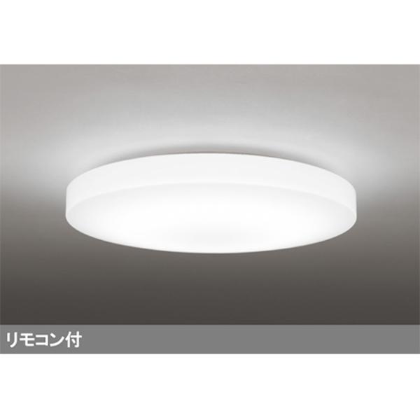 【OL251219P1】オーデリック シーリングライト LED一体型 【odelic】
