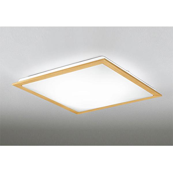 【OL251358BC】オーデリック シーリングライト LED一体型 【odelic】