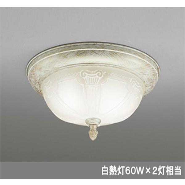 【OL011103BC】オーデリック シーリングライト LED電球一般形 【odelic】