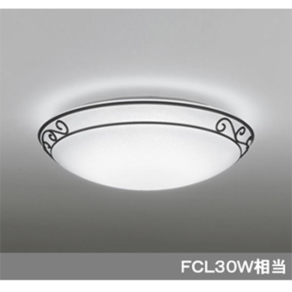 【OL291093ND】オーデリック シーリングライト LED電球フラット形 【odelic】