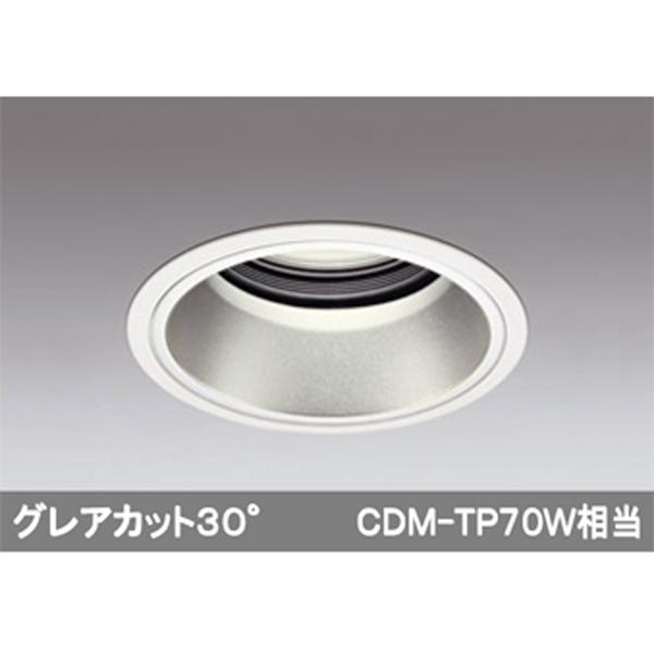 【XD401150】オーデリック ベースダウンライト 深型 LED一体型 【odelic】