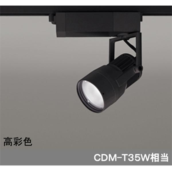 【XS412140H】オーデリック スポットライト COB 反射板制御 プラグド LED一体型 【odelic】