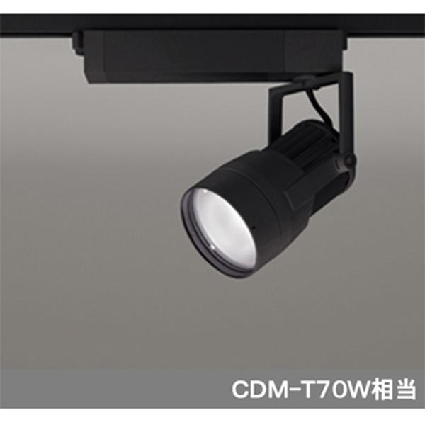 【XS411150】オーデリック スポットライト COB 反射板制御 プラグド LED一体型 【odelic】