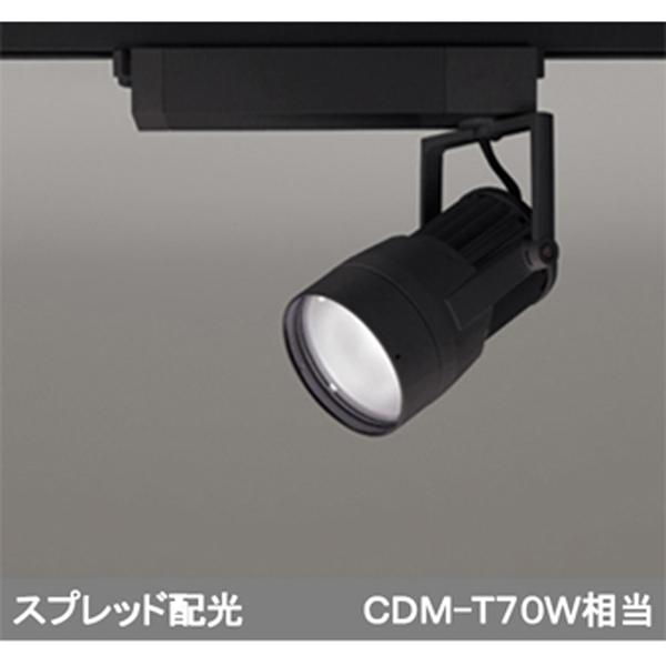 【XS411156】オーデリック スポットライト COB 反射板制御 プラグド LED一体型 【odelic】