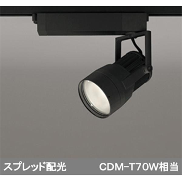 【XS411160】オーデリック スポットライト COB 反射板制御 プラグド LED一体型 【odelic】