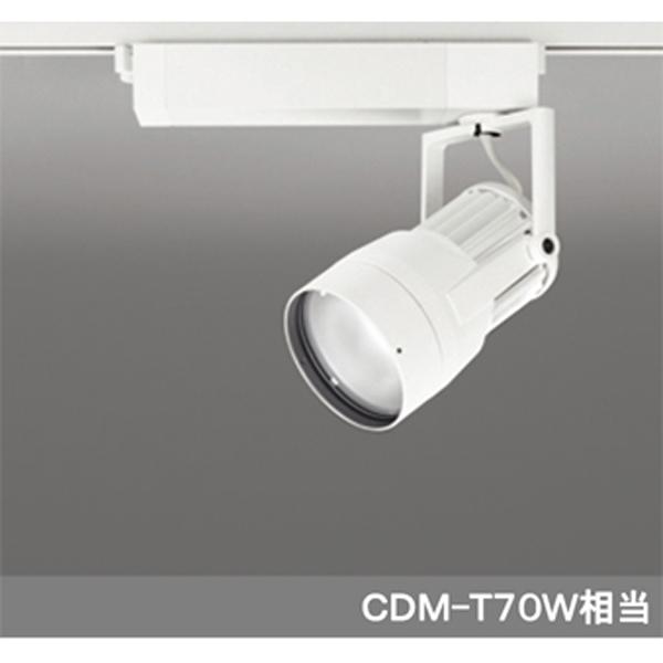 【XS411199】オーデリック スポットライト COB 反射板制御 プラグド LED一体型 【odelic】
