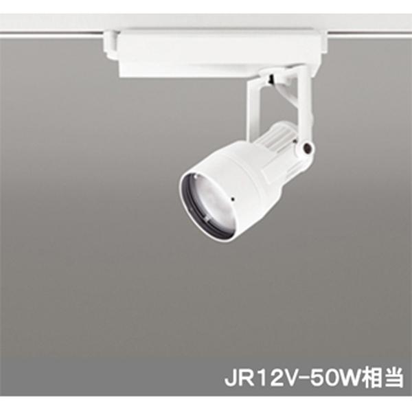 【XS413119】オーデリック スポットライト COB 反射板制御 プラグド LED一体型 【odelic】