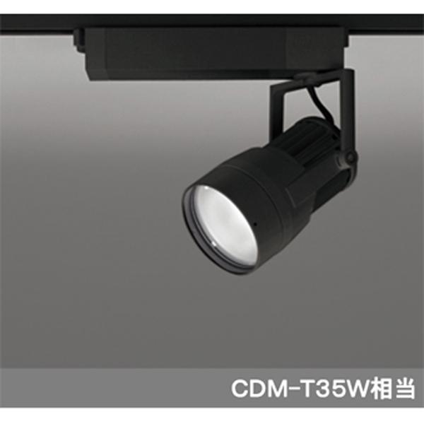 【XS411202】オーデリック ユニバーサルダウンライト スポットライト 生鮮用 COB 反射板制御 プラグド LED一体型 【odelic】